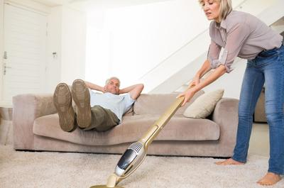 Chicago Best Carpet Cleaning